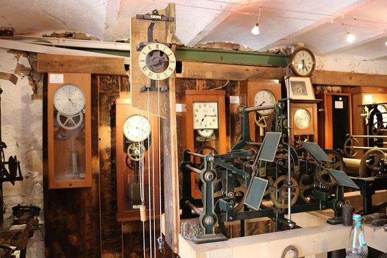 Freiamt, Deutschland: Turmuhrenmuseum