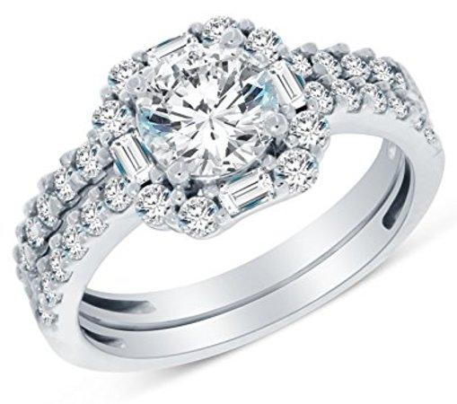 Jewels Of India: Diamond ring