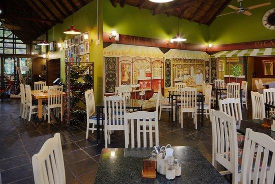 Interior - Picture of Magalies Park, Hartbeespoort - Tripadvisor