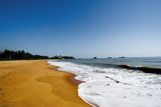 Guayana Francesa: Plage de Rémire-Montjoly