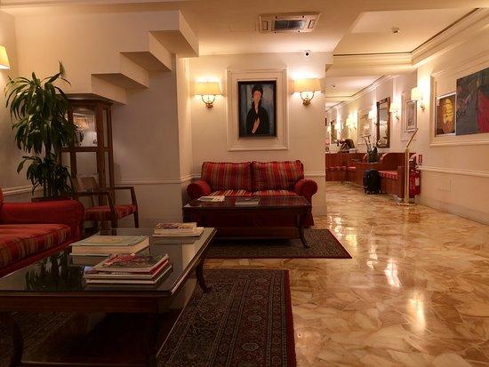 Hotel Modigliani Picture