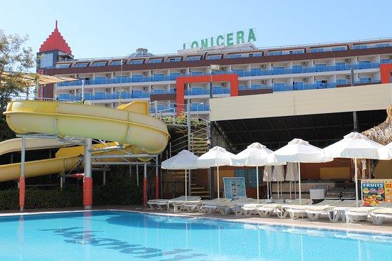 hotel magnolia bewertungen fotos preisvergleich On hotel magnolia türkei
