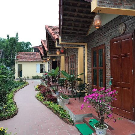 Tam Coc Lake View Homestay $18 $̶2̶4̶ UPDATED 2018 Prices & Inn