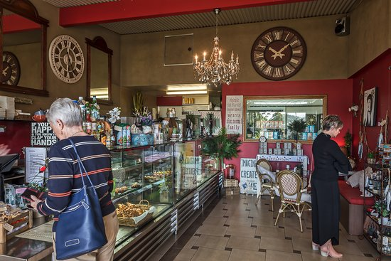Cooroy, Australia: Beautiful Shop