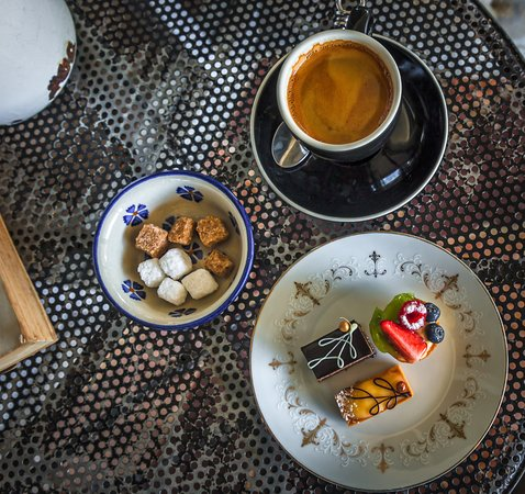Cooroy, Australia: Great Little Sweets and good Cafe