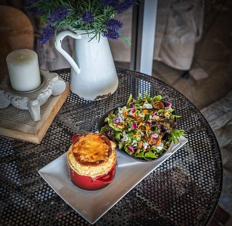 Cooroy, Australia: Great Light Meals