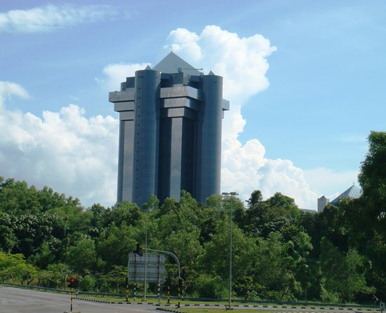 Ministry of Finance Building