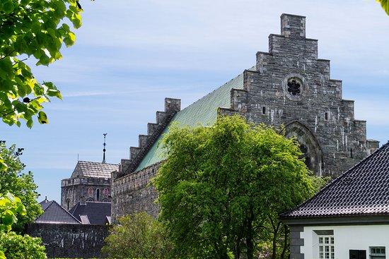 Håkonshallen - Bymuseet i Bergen