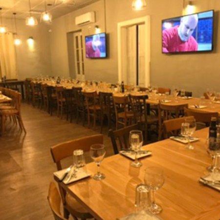 Uncle Matt\'s Kitchen - Picture of Uncle Matt\'s Kitchen, Msida ...