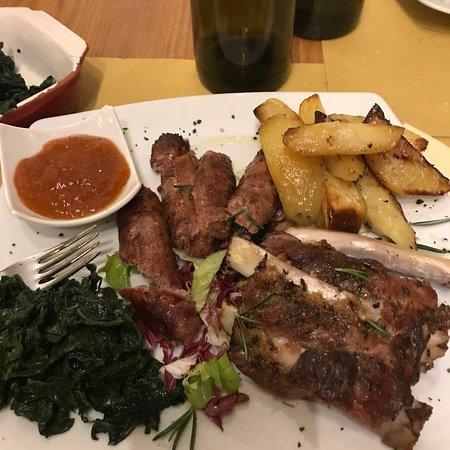 Officina della cucina popolare colle di val d 39 elsa ristorante recensioni numero di telefono - Officina di cucina genova ...