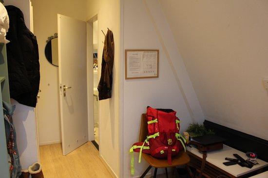 Hotel La Boheme Photo