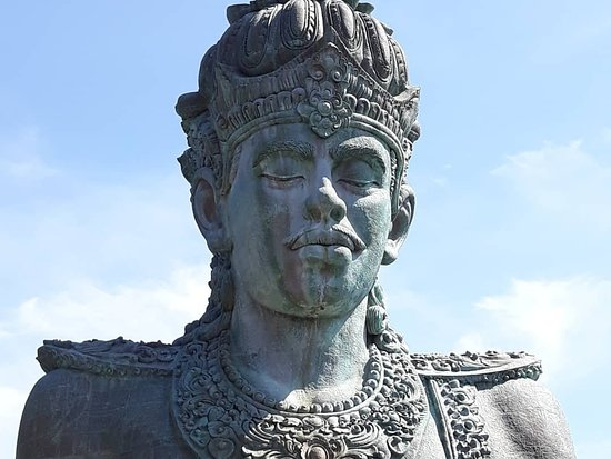 Garuda Wisnu Kencana Cultural Park: IMG_20180324_111613_259_large.jpg
