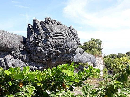 Garuda Wisnu Kencana Cultural Park: IMG_20180324_111613_254_large.jpg