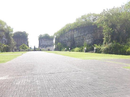 Garuda Wisnu Kencana Cultural Park: 20180323_150006_large.jpg