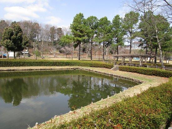 Hatoyamamachi Noson Park