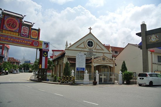Tamil Methodist Church