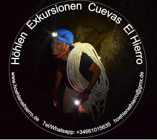 Las Cuevas de  El Hierro  Excursiones