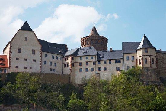 Burg Mildenstein
