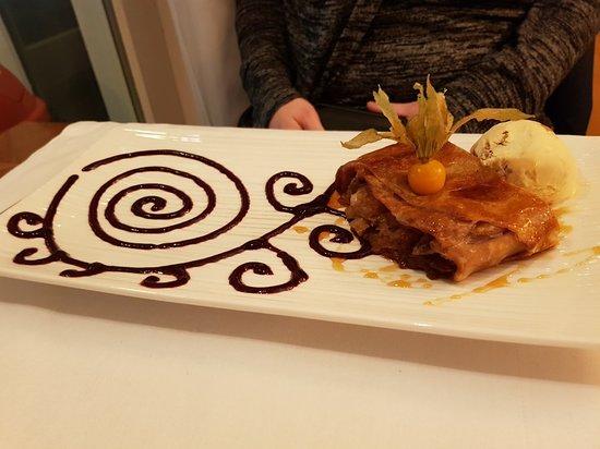 Restaurant, Auberge Le Saint-Sulpice: 20180323_194003_large.jpg