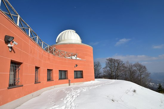 Osservatorio Astronomico Parco Antola
