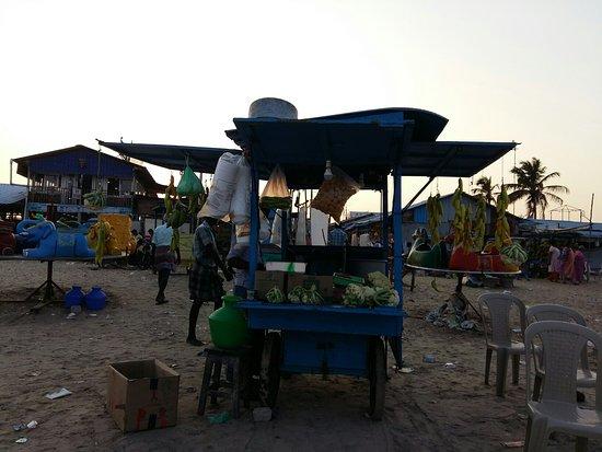 Velankanni Beach: 20180319_175513_large.jpg
