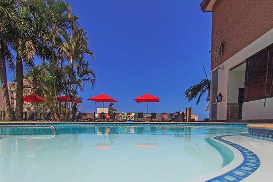 Pool - Picture of Salamander Resort, Umhlanga Rocks - Tripadvisor