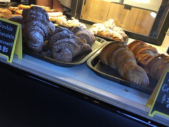 Mountlake Terrace, WA: Deliciousness