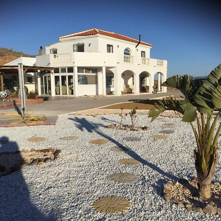 Taberno, Spanyol: Andalucian Country Home B&B