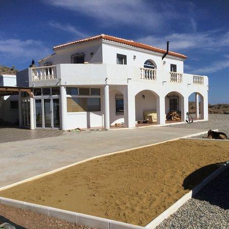 Taberno, España: Andalucian Country Home B&B
