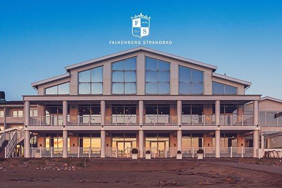 hotell falkenberg strandbad