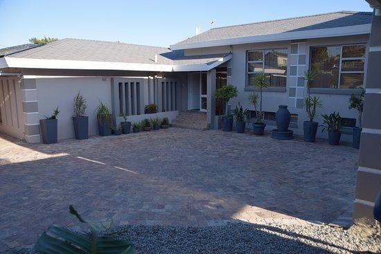 Pool - Picture of Tygerviews, Cape Town - Tripadvisor