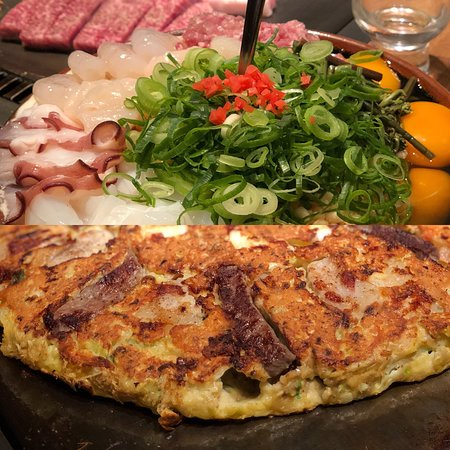 Nara Japanese Seafood Restaurant