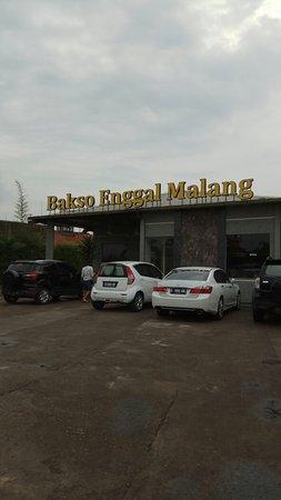 Bakso Enggal Malang 3 Bandung Restaurant Reviews Photos Tripadvisor