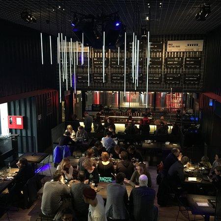 Brlo Brwhouse, Berlin - Kreuzberg - Restaurant Reviews ...