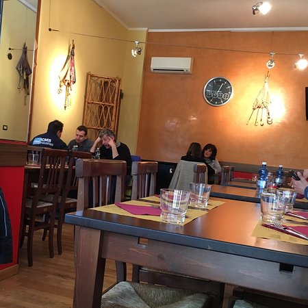 Fornel N°5 Restaurant ภาพถ่าย
