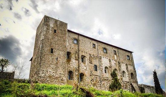 Rocca dei Papi