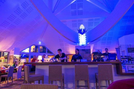 Restaurant Le Bar Iode A Quimper