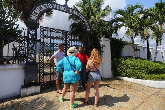 Puerto Plata Vintage tour