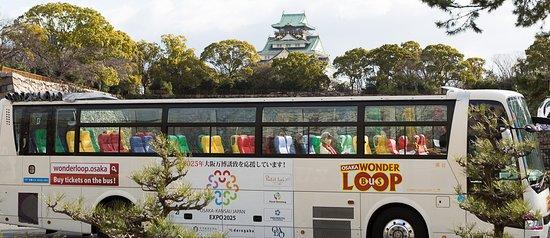 Osaka Wonder Loop