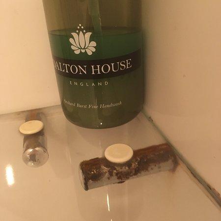 Edinburgh Thistle Guest House: photo4.jpg