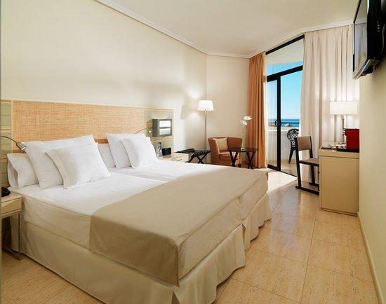 Hotel H Conquistador Playa De Las Americas Reviews
