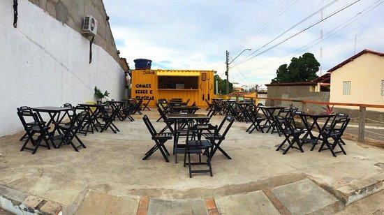 Itaberaba, BA: Container Bar e Grill