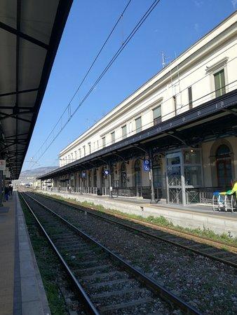 Stazione Ferroviaria di Pistoia