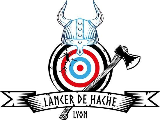 Lancer de Hache Lyon