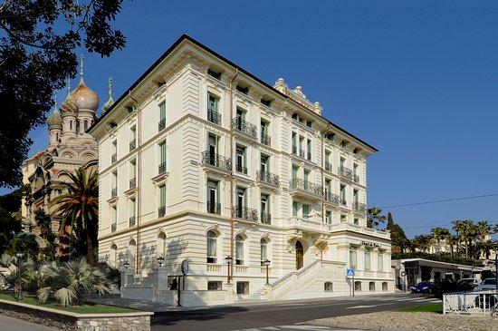 巴黎聖雷莫酒店