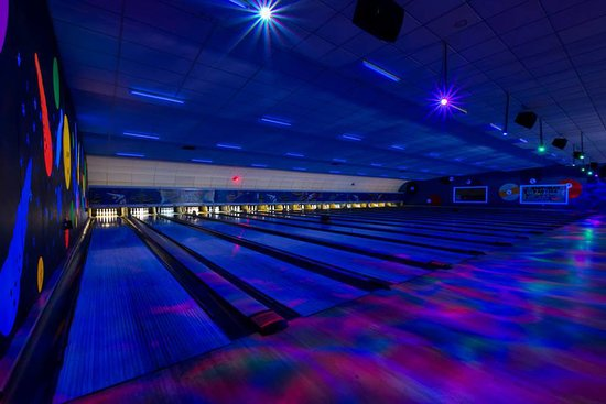 Glow Bowl (Friday & Saturday Night) @ ProBowl Falkirk