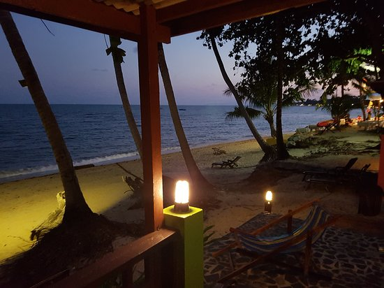 Foto de Sand Sea Resort & Spa