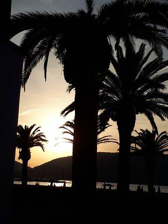 Hotel Portoconte: Le foto parlano!