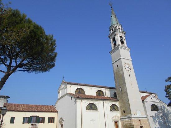 Parrocchia di San Agostino