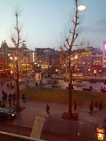 Rembrandt Square Hotel Fotografie